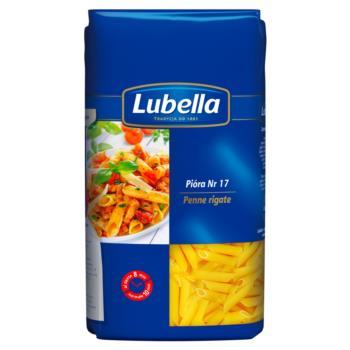 Lubella Penne rigate Makaron Pióra 400 g