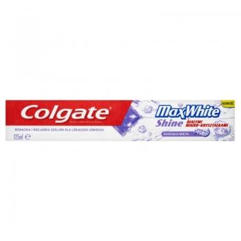 Colgate Max White Shine Pasta do zębów 1 25 ml