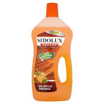 Sidolux Expert Środek do mycia drewna 75 0 ml