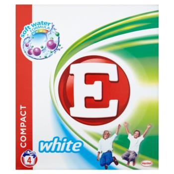 E White Proszek do prania 300 g