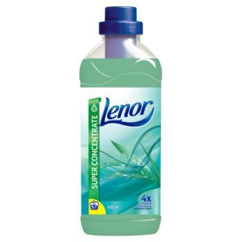 Lenor Fresh Płyn do płukania tkanin 1425  ml (57 prań)