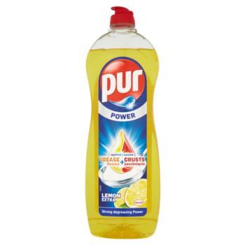 Pur Power Płyn do mycia naczyń Cytryna 9 00 ml