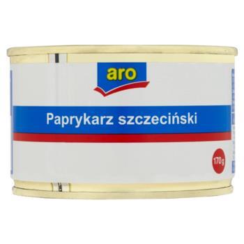 Aro Paprykarz szczeciński 170 g