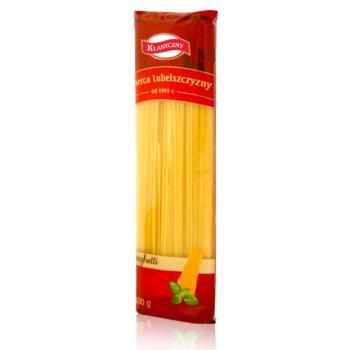 Polmak Klasyczny makaron spaghetti 400g