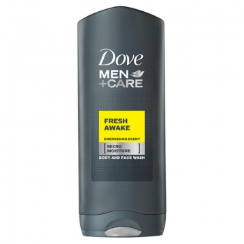 Dove Men plus Care Fresh Awake Żel pod p rysznic 400 ml