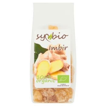 Symbio Imbir 150 g