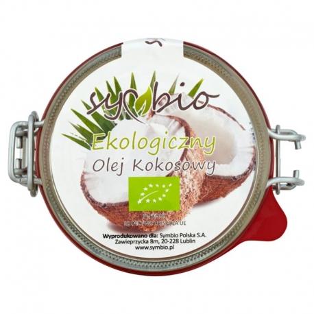 Symbio Olej kokosowy ekologiczny 300 ml