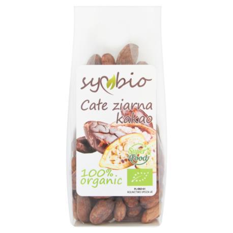 Symbio Całe ziarna kakao 100 g