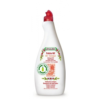 PŁYN DO WC (BIO CEQ) 750 ml - ALMACABIO