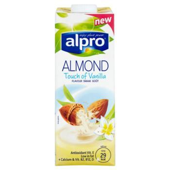 Alpro Almond Touch of Vanilla Napój migd ałowy 1 l