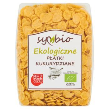 Symbio Płatki kukurydziane ekologiczne 1 70 g