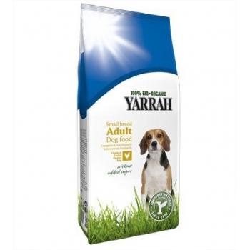 (DLA PSA MAŁEJ RASY) KURCZAK EKO 2 kg -  YARRAH