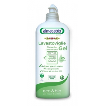 ŻEL DO ZMYWAREK (BIO CEQ) 500 ml - ALMAC ABIO