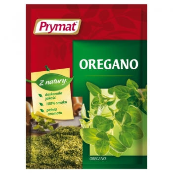 Prymat Oregano 10 g