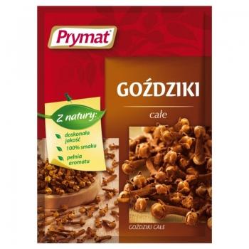 Prymat Goździki całe 10 g