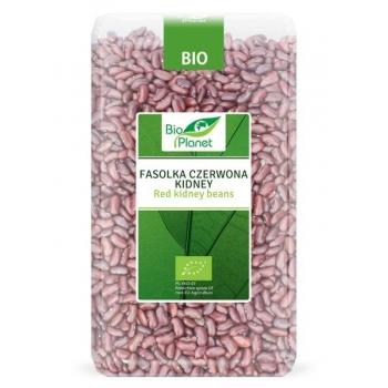 FASOLKA CZERWONA KIDNEY BIO 1 kg - BIO P LANET