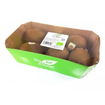 KIWI ŚWIEŻE BIO (pudełko 5-6 sztuk, okoł o 0,50 kg)