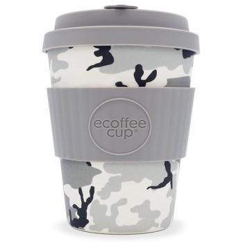 KUBEK Z WŁÓKNA BAMBUSOWEGO CACCIATORE 34 0 ml - ECOFFEE CUP
