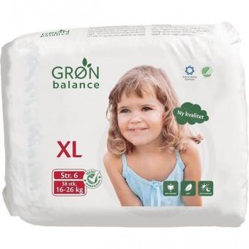 PIELUCHY XL 16-26 kg - GRON BALANCE