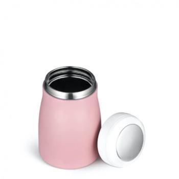 POJEMNIK TERMICZNY ZE STALI NIERDZEWNEJ  LOCAL FLUFF 500 ml - ECOFFEE CUP