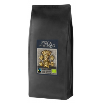 KAWA ZIARNISTA ARABICA 100 % OCOTEPEQUE  FAIR TRADE BIO 1 kg - PIZCA DEL MUNDO