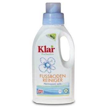 PŁYN DO MYCIA PODŁÓG ECO 500 ml - KLAR