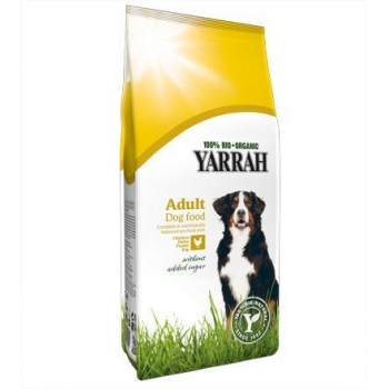 (DLA PSA DOROSŁEGO) KURCZAK BIO 2 kg - Y ARRAH