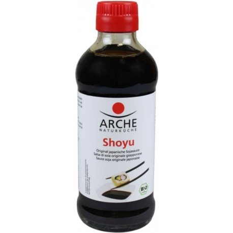SOS SHOYU BIO 250 ml - ARCHE
