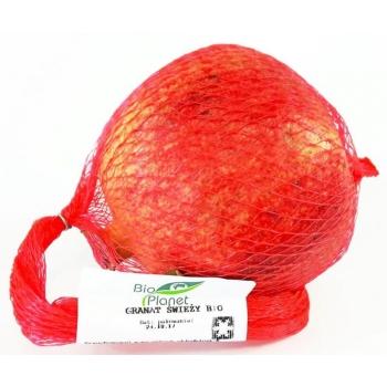 GRANAT (OWOC) ŚWIEŻY BIO (siatka ok. 0,2 0 kg)
