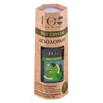 DEZODORANT DEO CRYSTAL 100% NATURALNY 50  ml - EO LABORATORIE