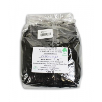 CZARNUSZKA BIO 1 kg - HORECA (DARY NATUR Y)
