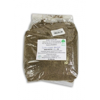 PIEPRZ CZARNY MIELONY BIO 1 kg - HORECA  (DARY NATURY)