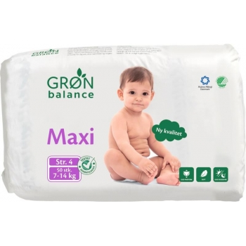 PIELUCHY MAXI 7-14 kg - GRON BALANCE
