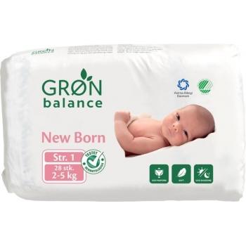 PIELUCHY NOWORODEK 2-5 kg - GRON BALANCE