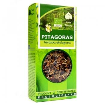 HERBATKA PITAGORAS BIO 50 g - DARY NATUR Y