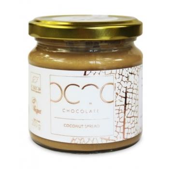 KREM KOKOSOWY BIO 200 g - COCOA (OCTO)