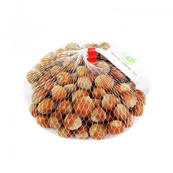 ORZECHY LASKOWE W ŁUPINIE BIO (około 0,3 00 kg)
