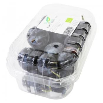 ŚLIWKI ŚWIEŻE BIO (POLSKA) (pudełko ok.  0,60 kg)